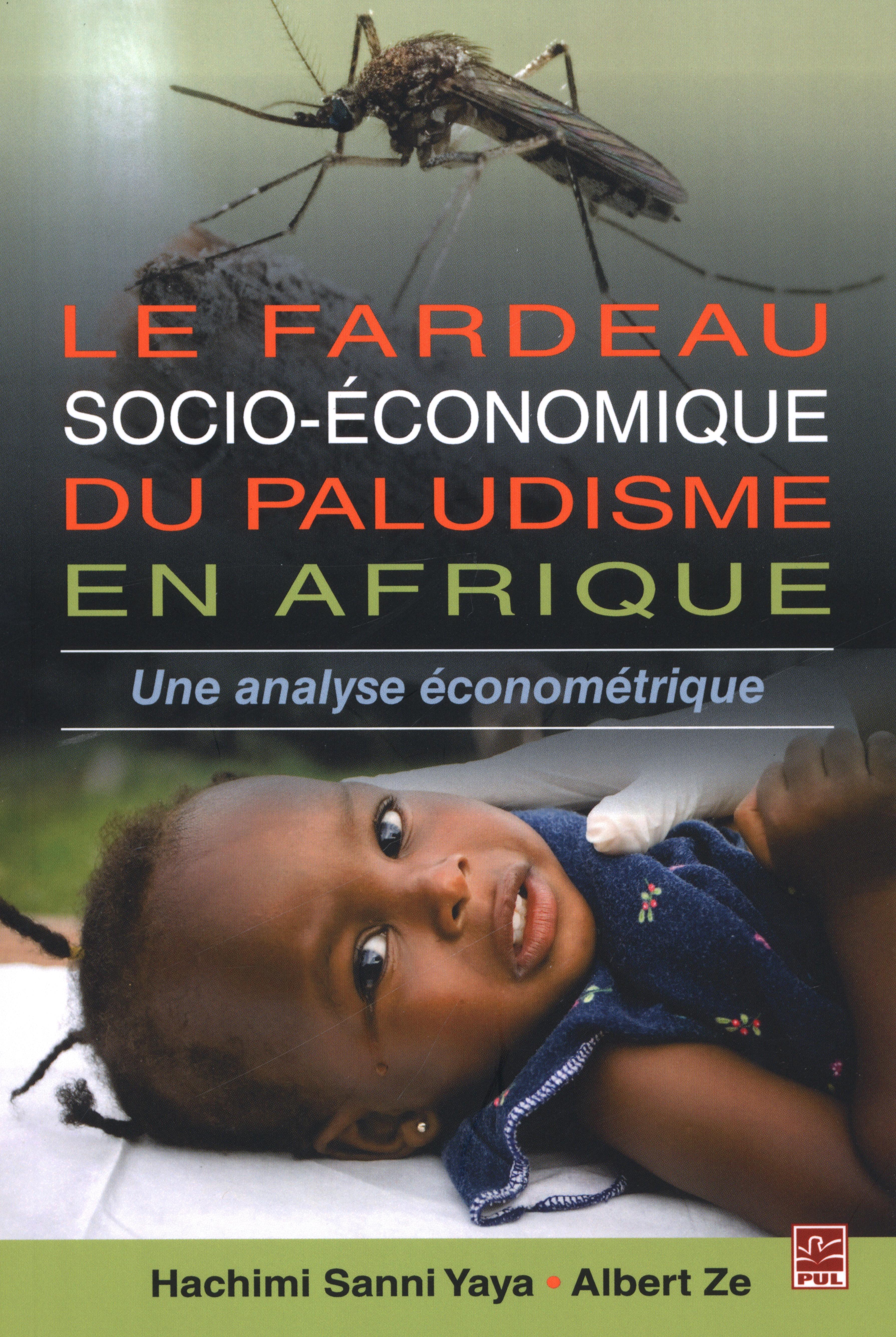 Le fardeau socio-économique du paludisme en Afrique