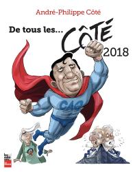De tous les... Côté 2018