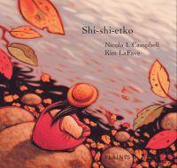 Image de couverture (Shi-shi-etko)