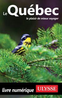 Image de couverture (Le Québec)