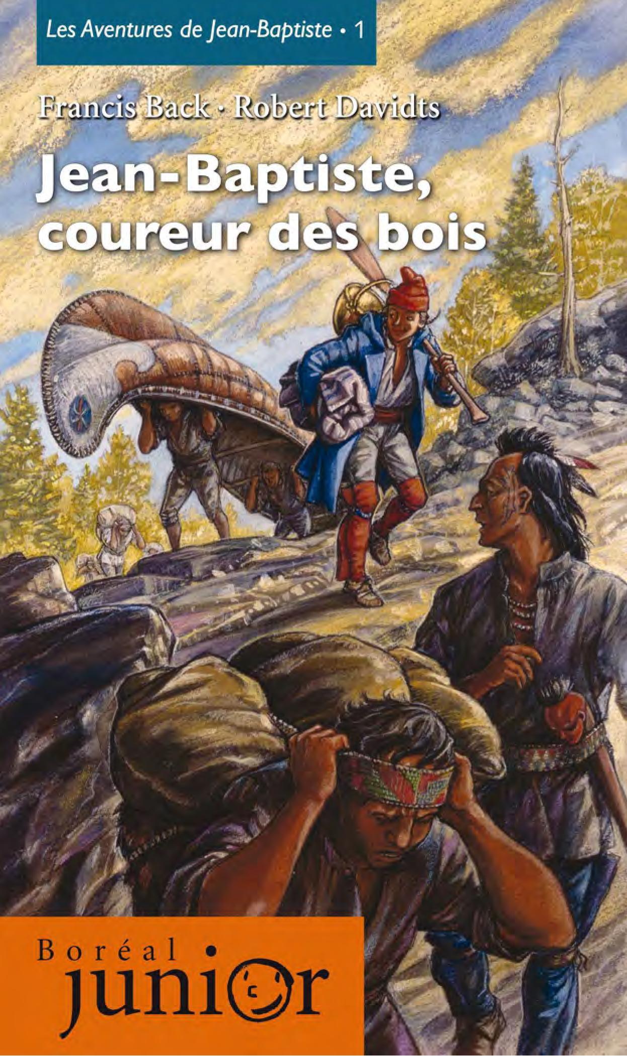 Jean-Baptiste, coureur des ...