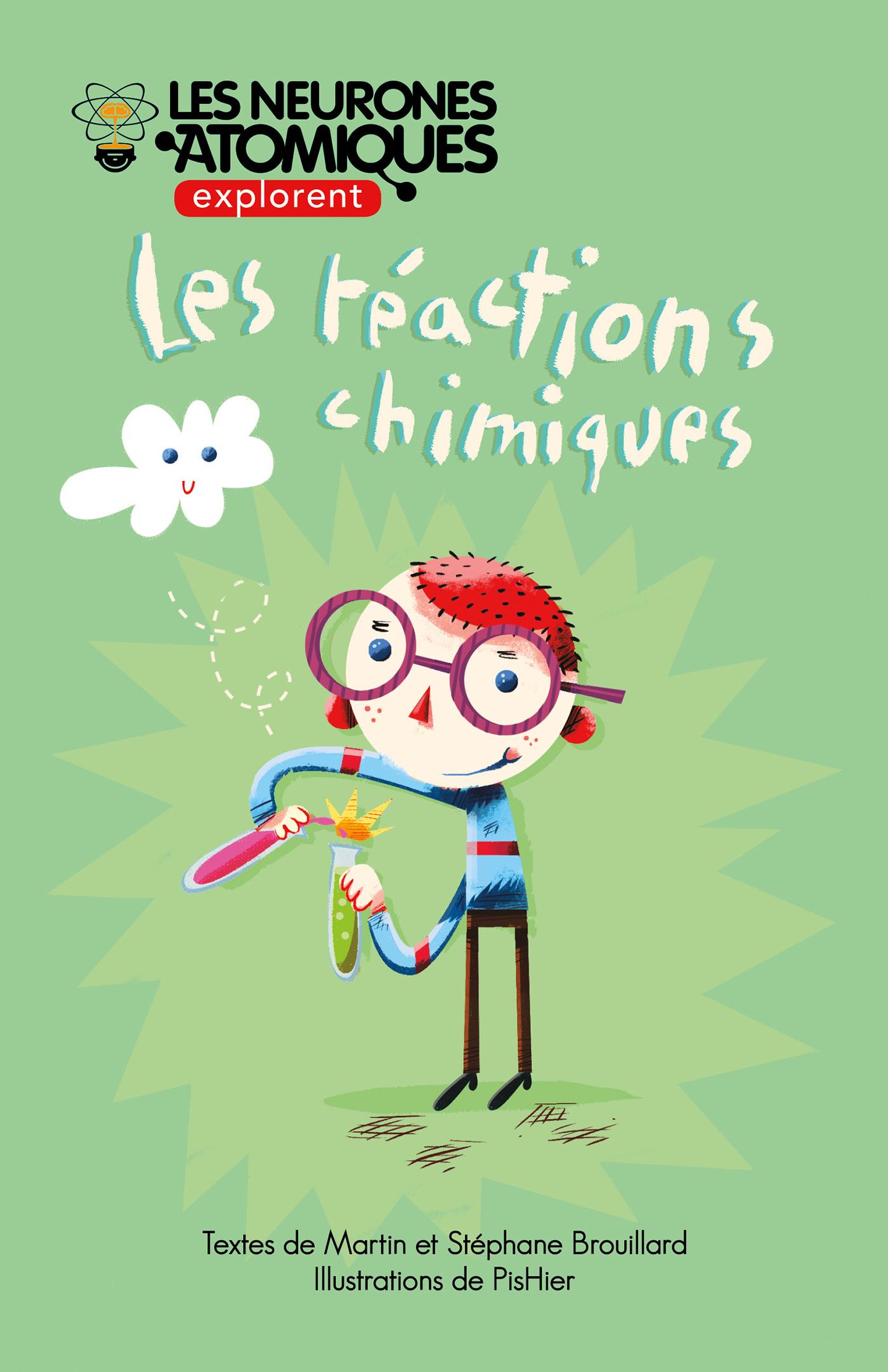 Les Neurones Atomiques expl...