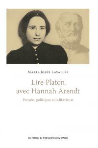 Lire Platon avec Hannah Arendt
