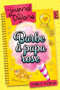 Image de couverture (Barbe à papa rose)