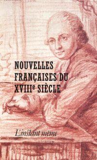 Nouvelles françaises du XVI...