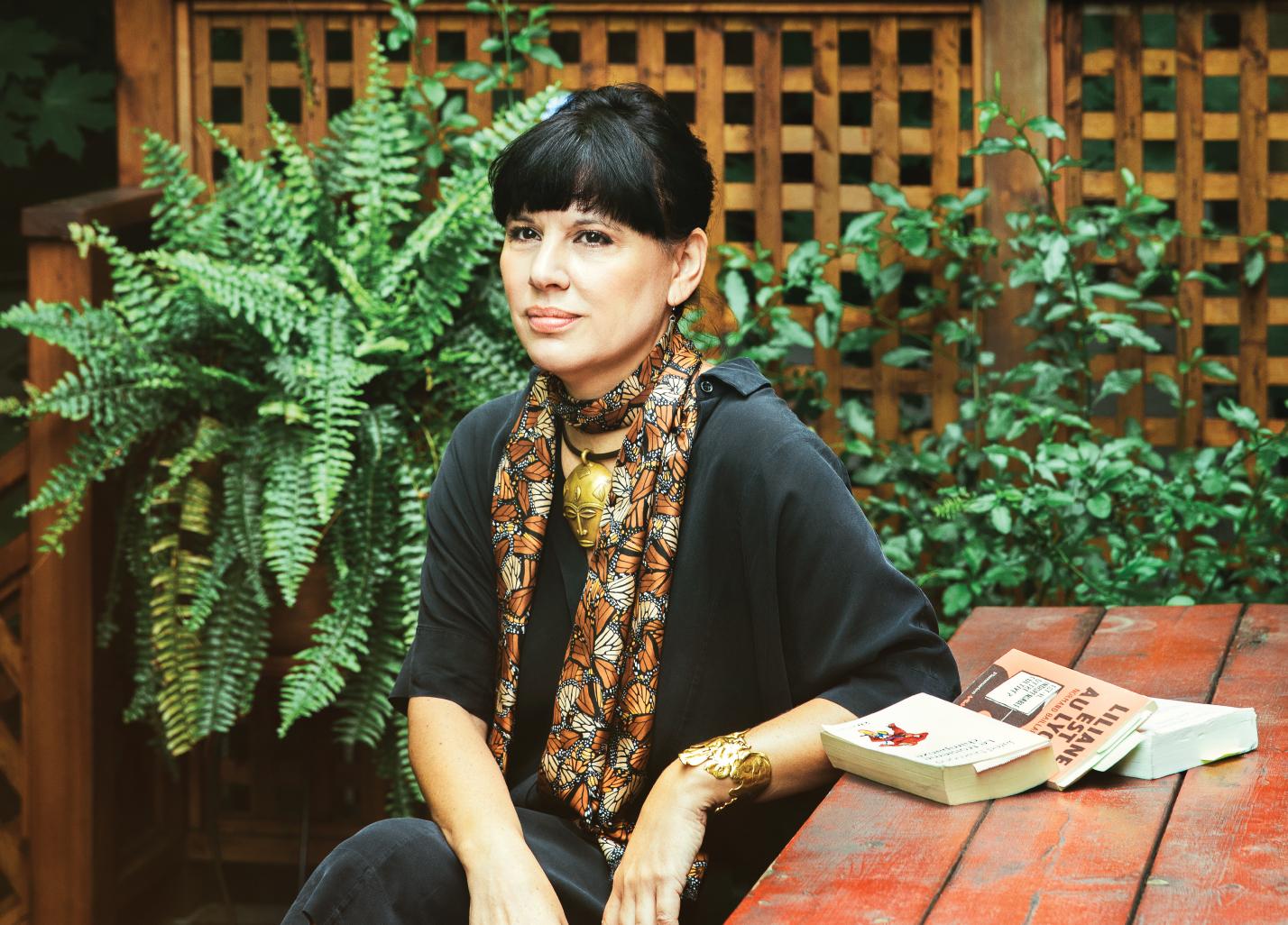 Les lectures de Nathalie Bondil