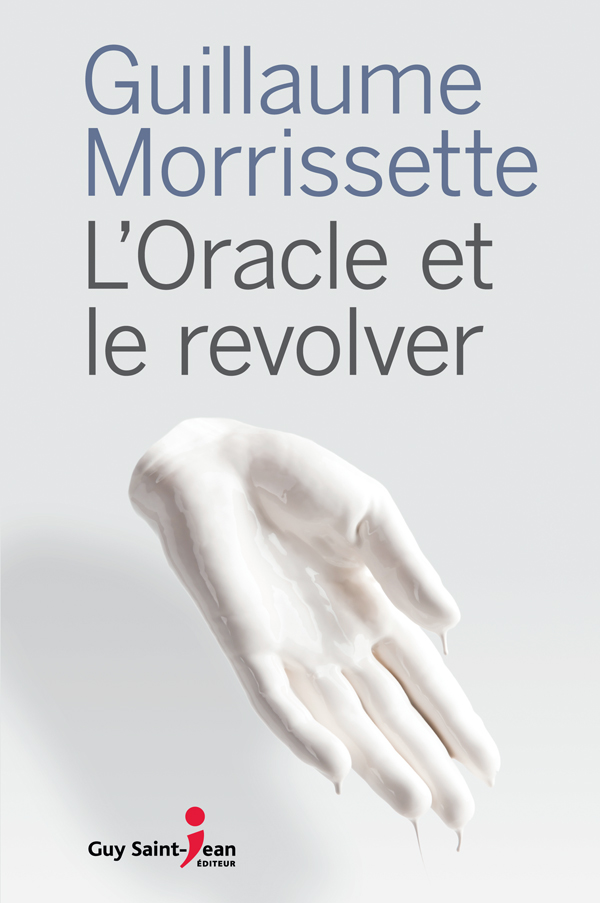 L'oracle et le revolver