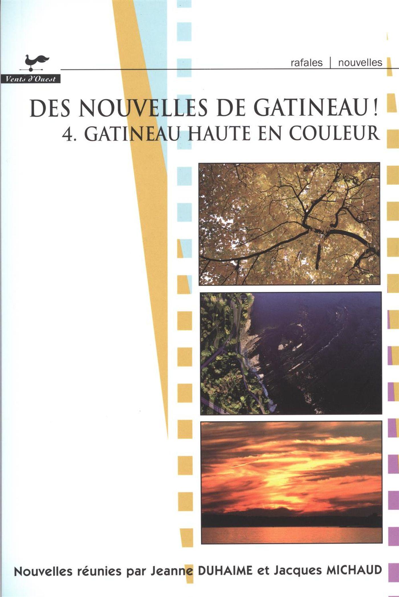 Des nouvelles de Gatineau! 04 : Gatineau haute en couleur