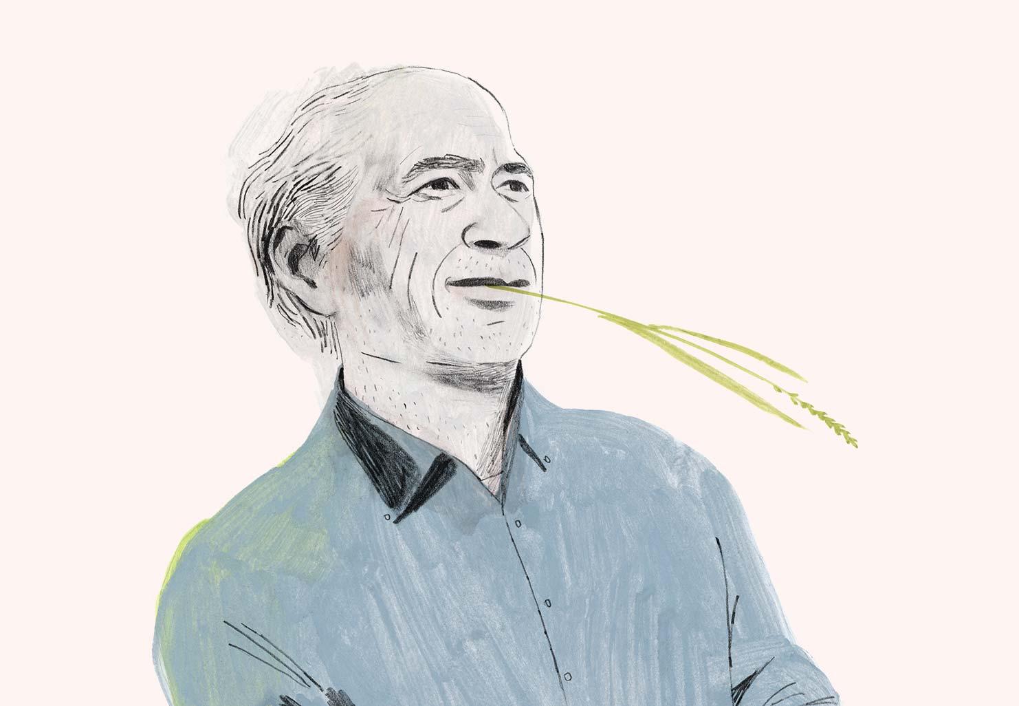Les visages du Québec nouveau: Jean Bédard