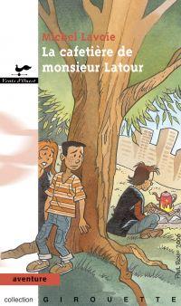 La cafetière de monsieur Latour  17