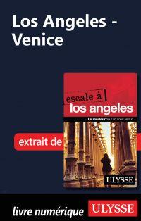Los Angeles - Venice