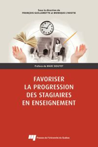 Favoriser la progression de...