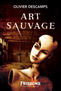Image de couverture (Art sauvage)