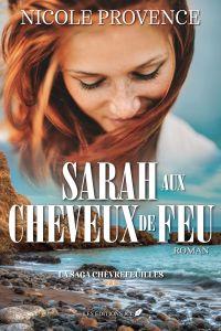 Cover image (La saga Chèvrefeuilles T.3)