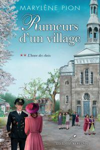 Rumeurs d'un village T.2