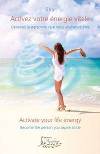 Activez votre énergie vital...
