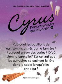 Cyrus 9