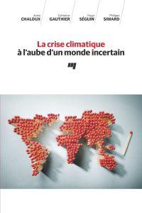 La crise climatique à l'aub...