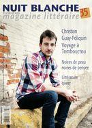 Nuit blanche, magazine littéraire. No. 147, Été 2017