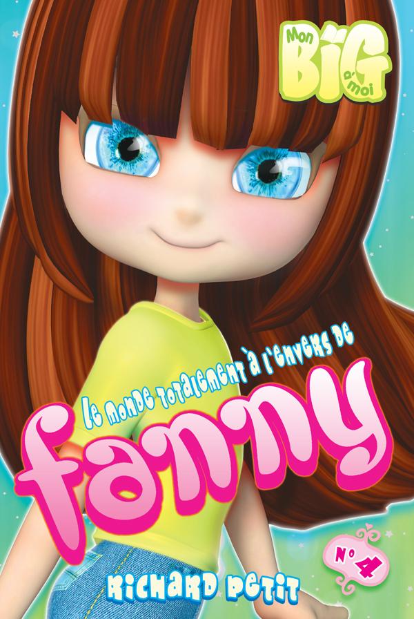 Le monde totalement à l'envers de Fanny 4