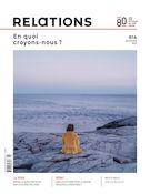 Relations. No. 814, Automne...