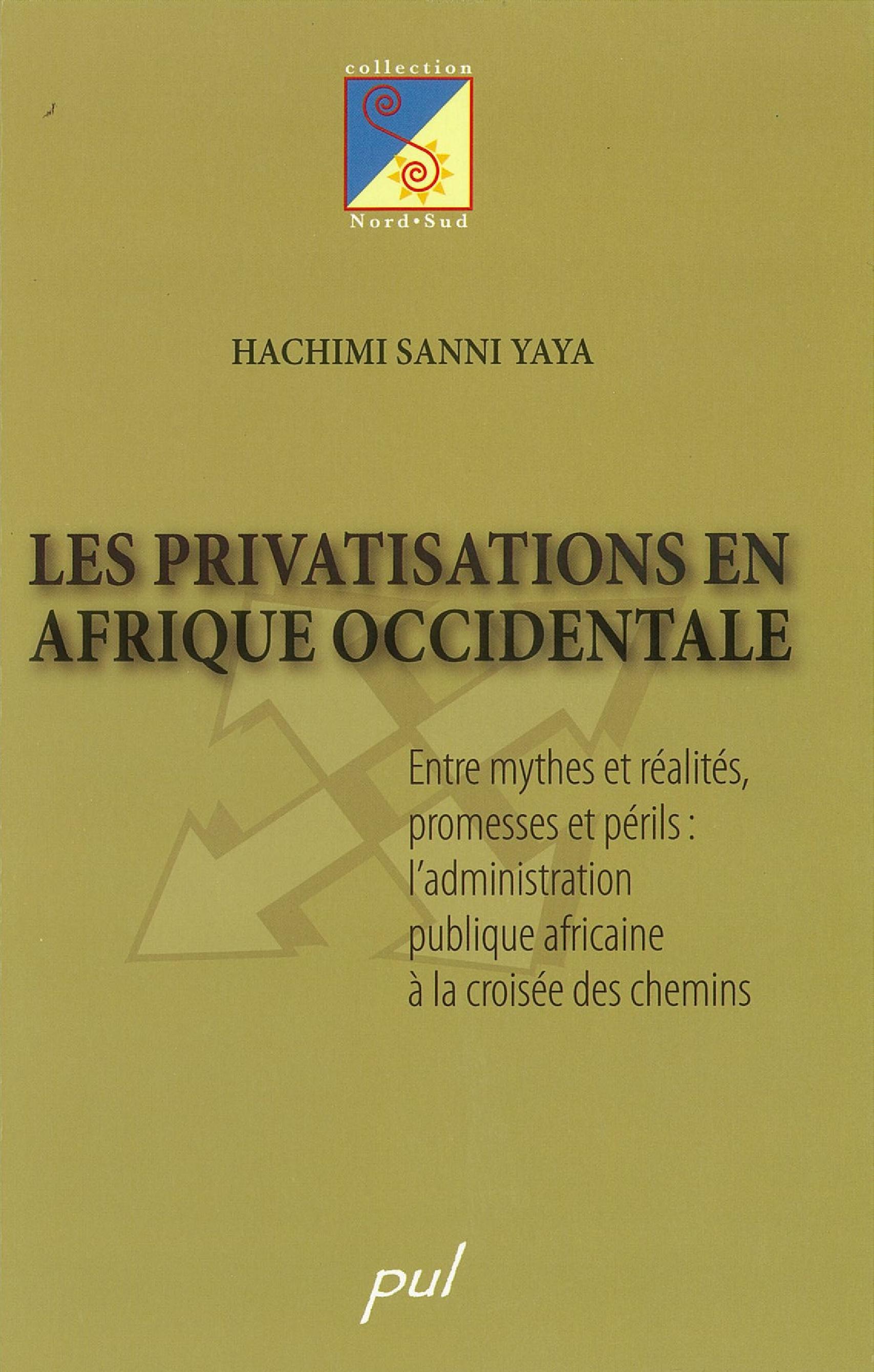 Privatisations en Afrique occidentale