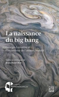 La naissance du big bang. G...