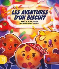 Image de couverture (Les aventures d'un biscuit)