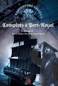 Complots à Port-Royal