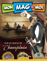 MON MAG à MOI. Volume 8, No...