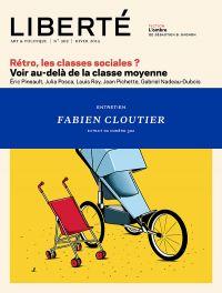 Liberté 302 - Entretien - F...