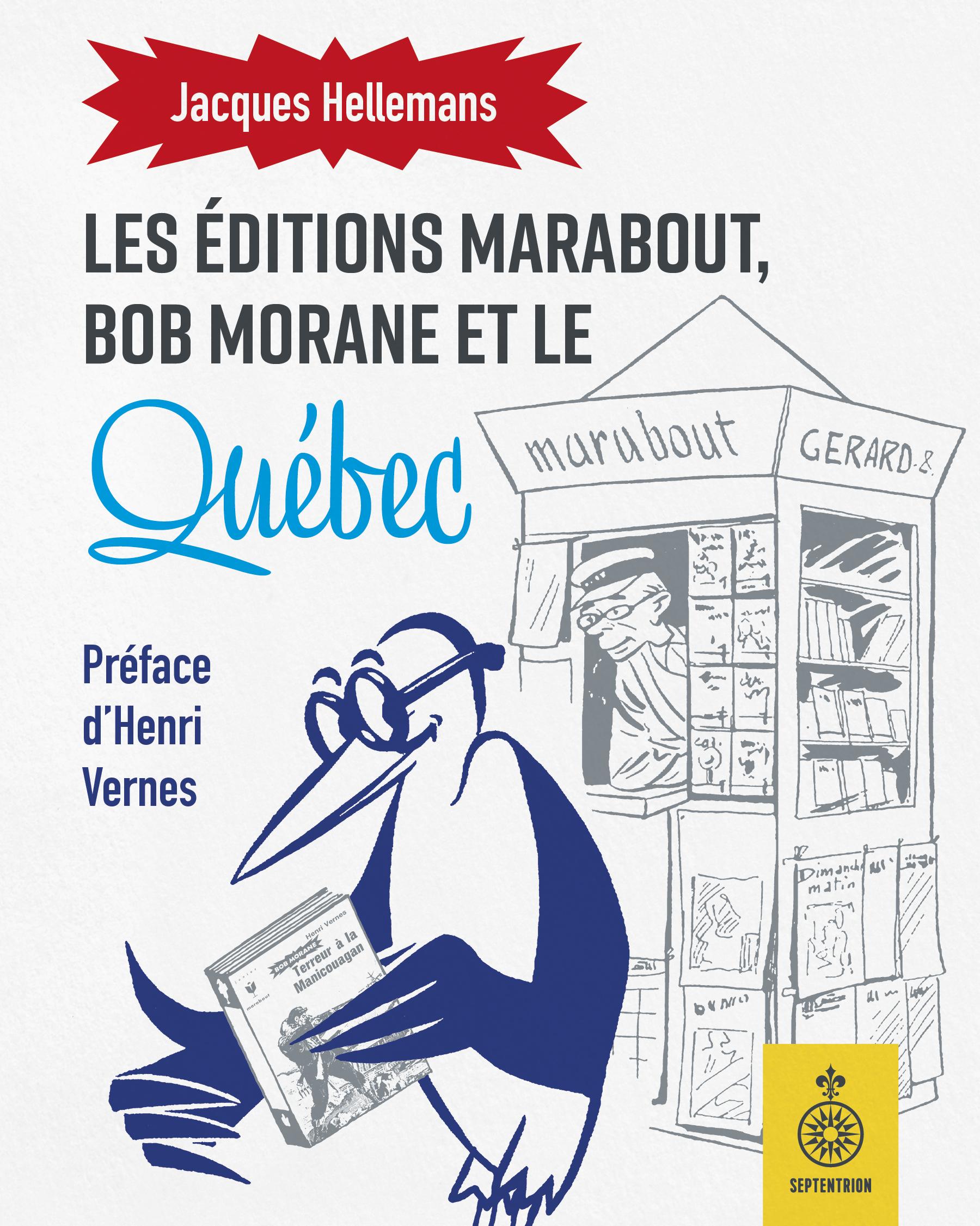 Les Éditions Marabout, Bob ...