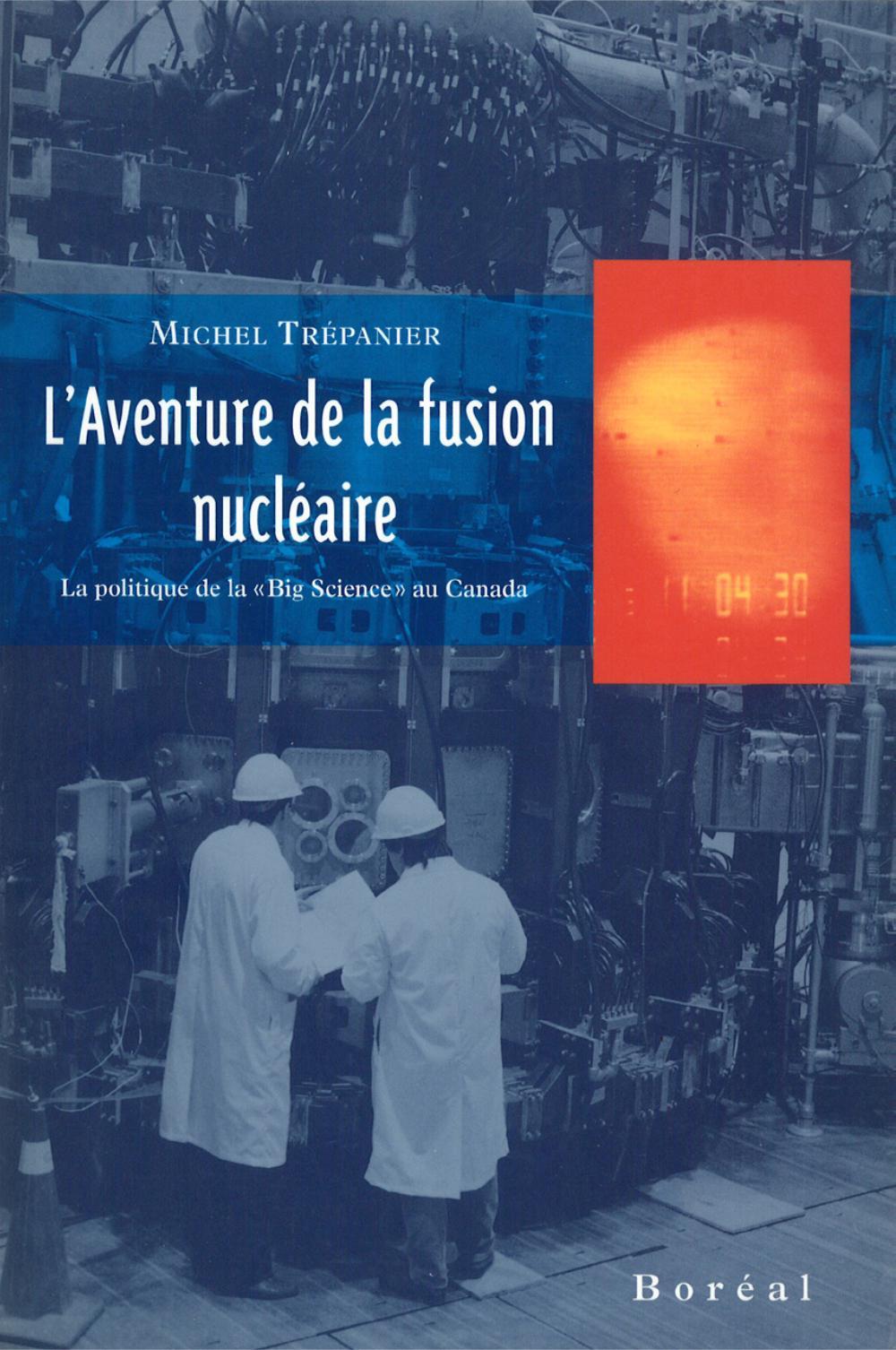 L'Aventure de la fusion nuc...