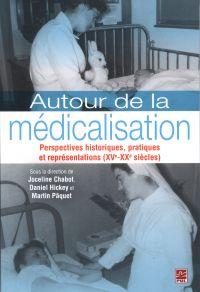 Autour de la médicalisation