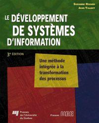 Développement de systèmes d...