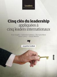Cinq clés du leadership app...