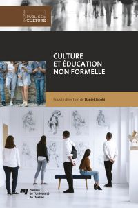 Image de couverture (Culture et éducation non formelle)