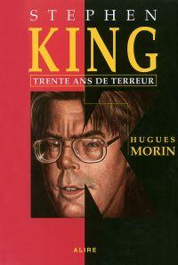 Image de couverture (Stephen King: Trente ans de terreur)