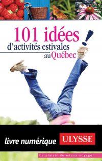 101 idées d'activités estiv...