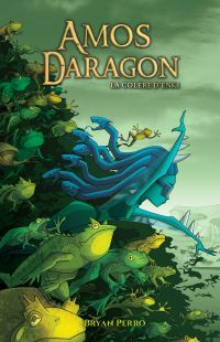 Amos Daragon - La colère d'...