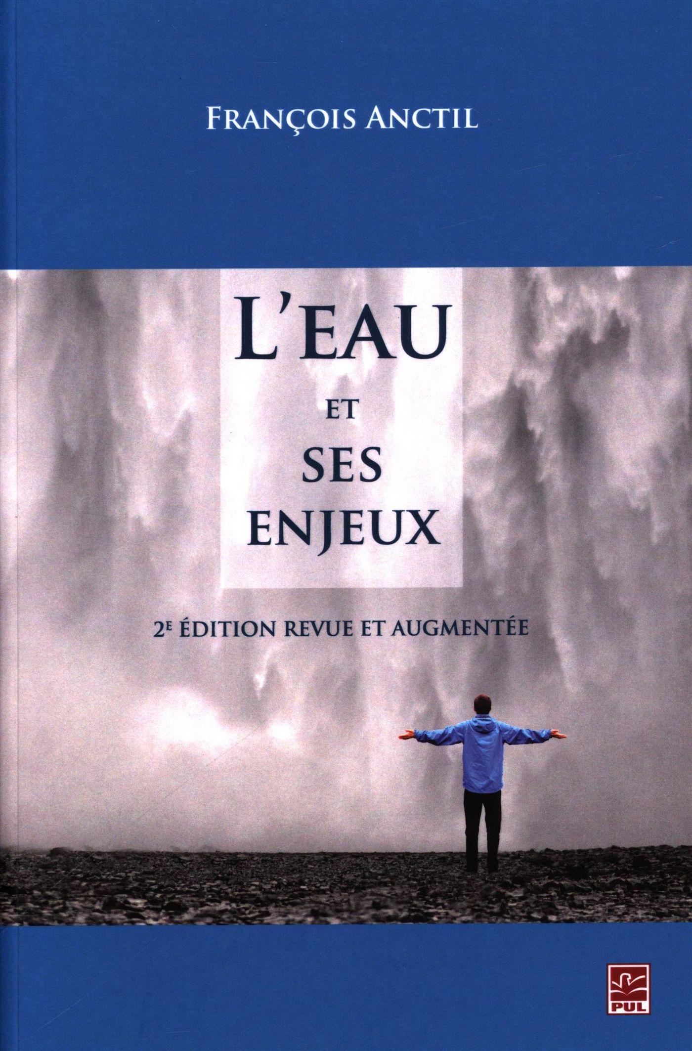 L'eau et ses enjeux 2e édition