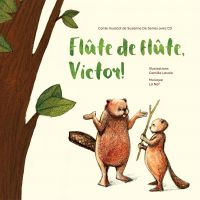 Flûte de flûte, Victor !