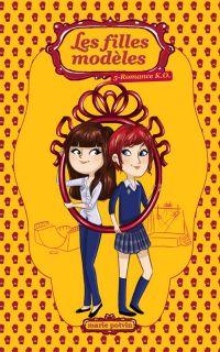 Image de couverture (Les filles modèles 05 : Romance K.O.)