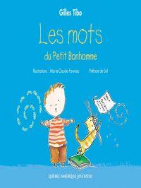 Petit Bonhomme 1 - Les mots...