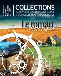 Collections Vol 1, No 3, Le roman historique