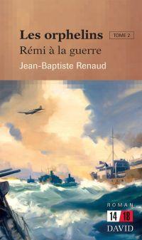 Image de couverture (Les orphelins (Tome 2))