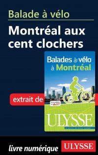 Balade à vélo - Montréal au...