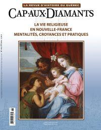 Cap-aux-Diamants. No. 118, ...