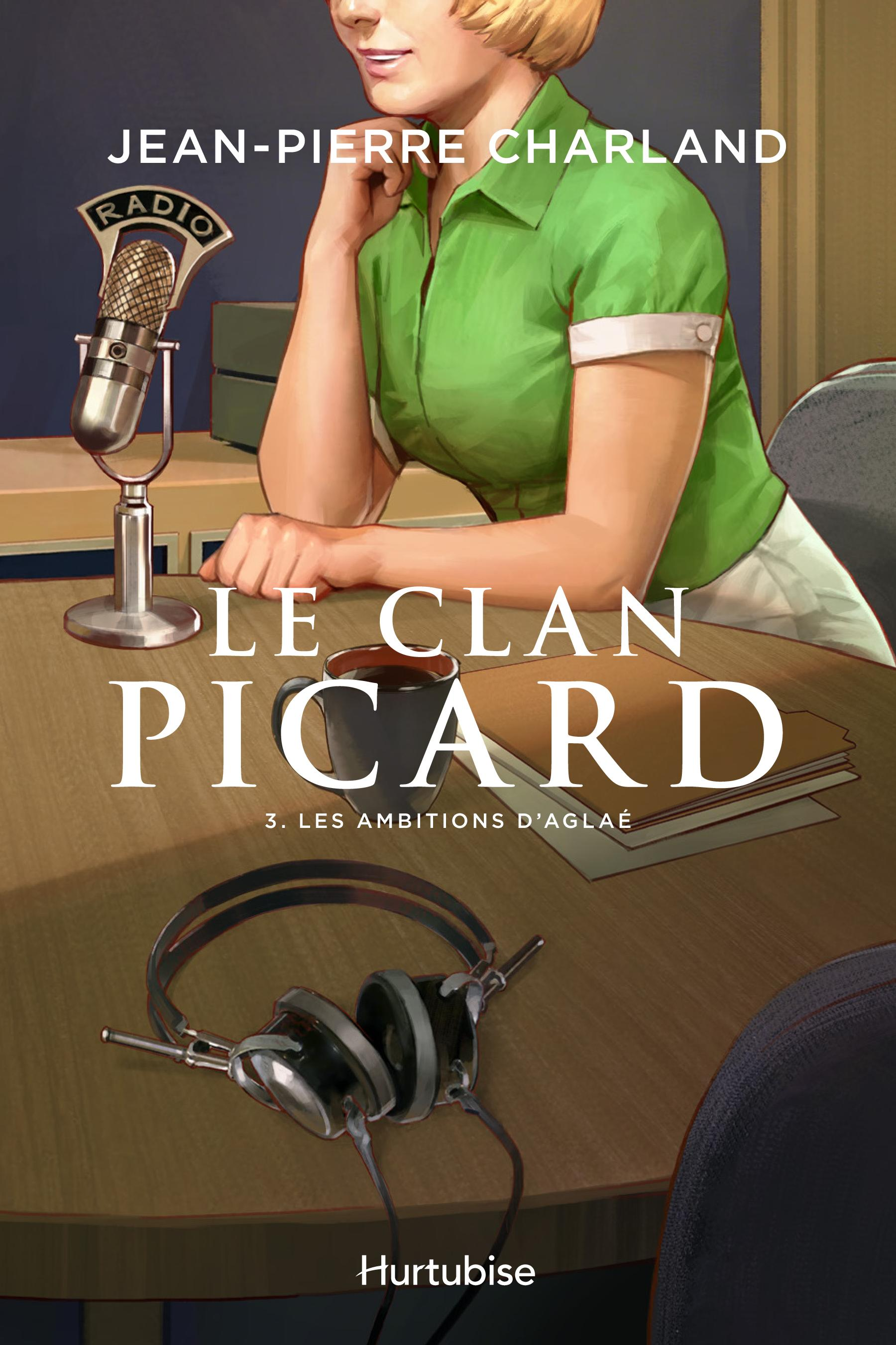 Le Clan Picard - Tome 3
