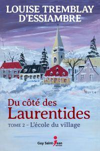 Du côté des Laurentides, tome 2